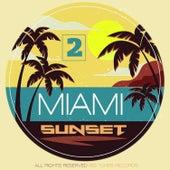 Miami Sunset, Vol. 2 von Various