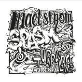 Spasm / Turbulence di Maelstrom
