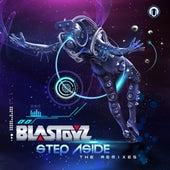 Step Aside The Remixes de Blastoyz