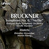 Bruckner, A.: Symphony No. 0  / Motets by Various Artists