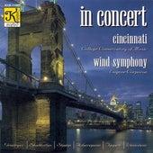 Cincinnati Wind Symphony: In Concert von Various Artists