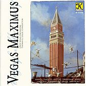 Unlv Wind Orchestra: Vegas Maximus - A 50Th Anniversary Celebration of the University of Nevada, Las Vegas von Various Artists