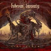 Simulacrum (Bonus Tracks Version) de Hideous Divinity
