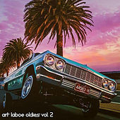 Art Laboe Oldies Vol. 2 by Various Artists