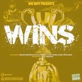 Wins (feat. 55Bagz, M.A.R., Erreon, Camp Zero, Cash Daniel, Stromile & Bino) von Big Heff