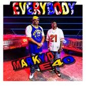 Everybody von Markyd
