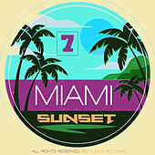 Miami Sunset, Vol. 7 von Various