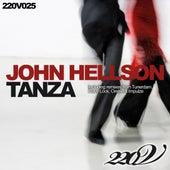 Tanza by John Hellson