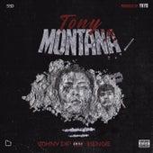 Tony Montana de Johny Dip