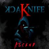 Ascend EP by Jackknife