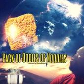 Pack of Oodles of Noodles von Genuene