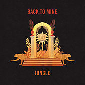Come Back a Different Day by Jungle