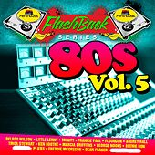 Penthouse Flashback Series 80s, Vol. 5 de Various Artists