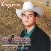 Dejame by El Potro De Sinaloa