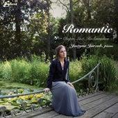 Romantic de Justyna Jarząb