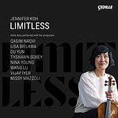 Limitless by Jennifer Koh