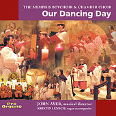 Our Dancing Day von Various Artists