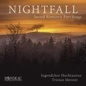 Nightfall di Jugendchor Hochtaunus