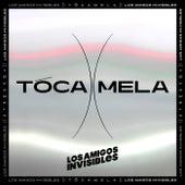 Tócamela (Deluxe) de Los Amigos Invisibles