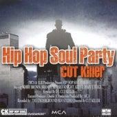 Hip Hop Soul Party 1 de Various Artists