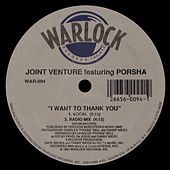 I Want to Thank You von Joint Venture