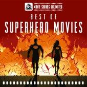Best of Superhero Movies von Various Artists