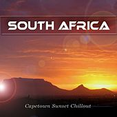 South Africa (Capetown Sunset Cafe Chillout del Mar) by Various Artists