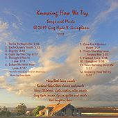 Knowing How We Try by Greg Hyde