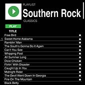 Southern Rock Classics von Various Artists