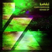 Sense EP von Rafa Barrios