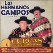 Cuecas y Corrridos Rancheros de Los Hermanos Campos