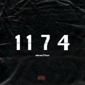 1174 de Eleven7four