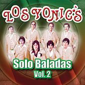 Solo Baladas (Vol. 2) de Los Yonics