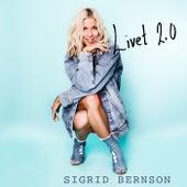 Livet 2.0 by Sigrid Bernson