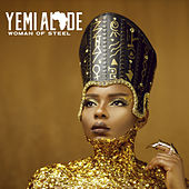 Woman Of Steel de Yemi Alade