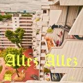 Allez Allez EP by DLG