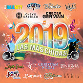 Las Más Chidas 2019 by Various Artists