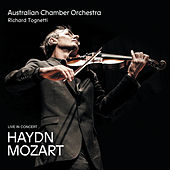 Haydn – Mozart by Australian Chamber Orchestra