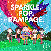 Sparkle. Pop. Rampage. by Rend Co. Kids, Rend Collective