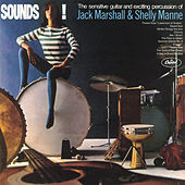 Sounds! by Jack Marshall