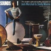 Sounds! von Jack Marshall