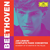 Beethoven: Piano Concerto No. 2 in B-Flat Major, Op. 19: 3. Rondo. Molto allegro (Live at Konzerthaus Berlin / 2018) by Jan Lisiecki