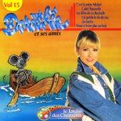 Le jardin des chansons Volume 15 de Dorothée