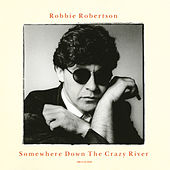 Somewhere Down The Crazy River (Remix) by Robbie Robertson