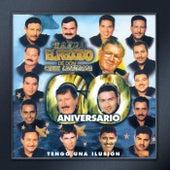 Tengo Una Ilusión (60 Aniversario) von Banda El Recodo