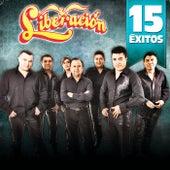 15 Éxitos by Liberación
