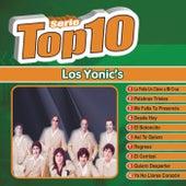 Serie Top Ten de Los Yonics
