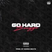 Go Hard by Booggz