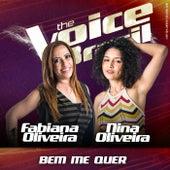 Bem-Me-Quer (Ao Vivo No Rio De Janeiro / 2019) de Fabiana Oliveira