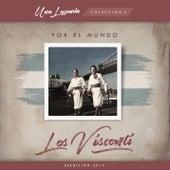 Por El Mundo de Los Visconti